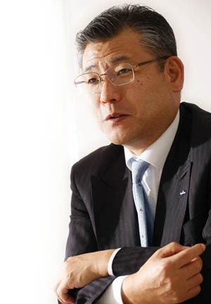 代表取締役 山川 洋