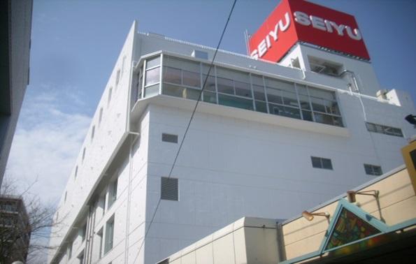 所沢S店舗 耐震補強および建築・設備改修工事